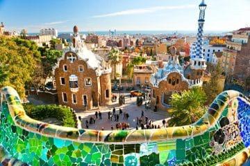 Geriausi ir prabangiausi viešbučiai Barselonoje