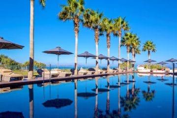 Geriausi viešbučiai Koso saloje