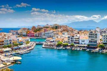 Viešbučiai šeimoms Kretoje