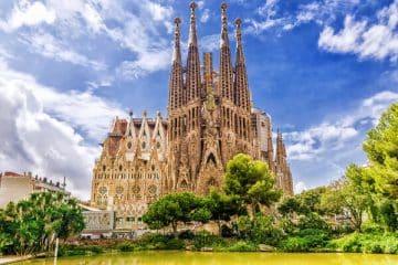 Pigūs viešbučiai Barselonoje