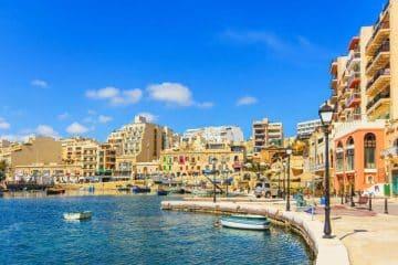 Pigūs ir geri viešbučiai Maltoje