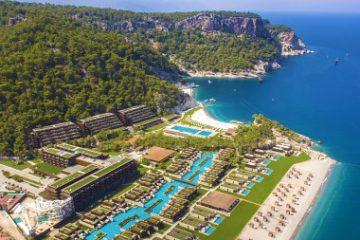 Geriausi viešbučiai Kemere