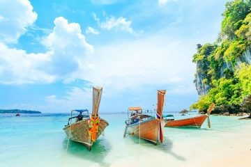 Geriausi viešbučiai Pukete, Tailandas