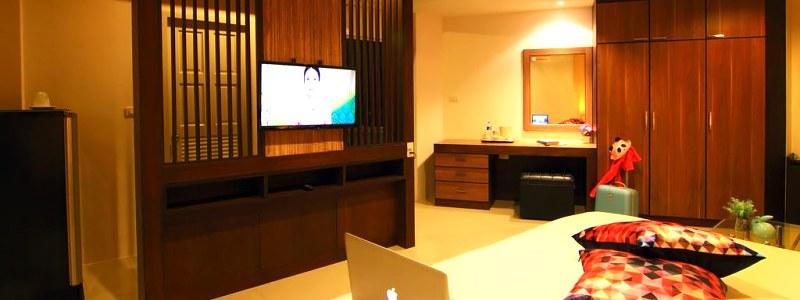 Pigus viešbutis Pukete