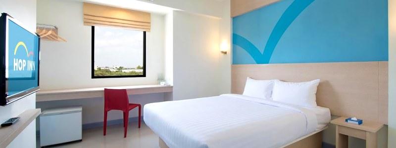 Pigus viešbutis Pukete Hop Inn