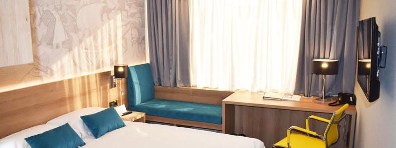 Premier Hotel Lybid viešbutis Kijeve