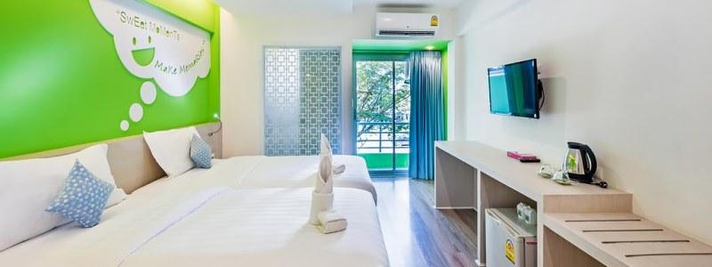 Tint Phuket Town viešbutis
