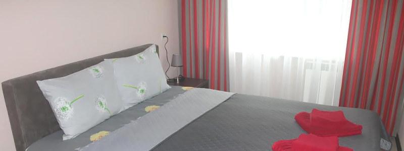Westend Hotel Kiev viešbutis miesto centre