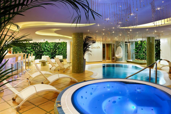 Jūrmalos viešbučiai