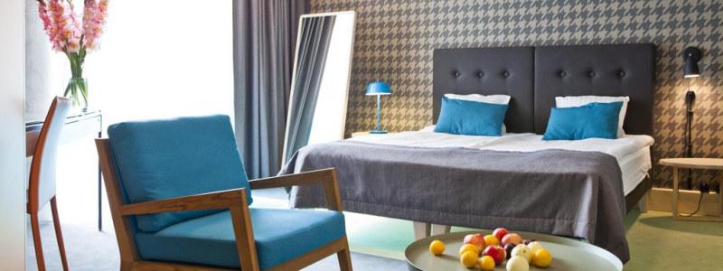 Kurshi Hotel viešbutis Jūrmaloje