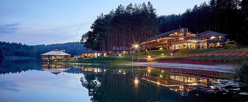 Prabangus poilsio viešbutis Lietuvoje Esperanza Resort