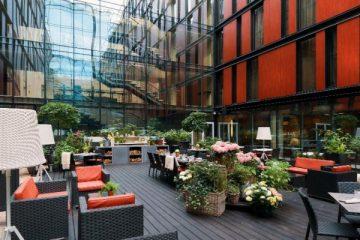 Geriausi viešbučiai Rygoje
