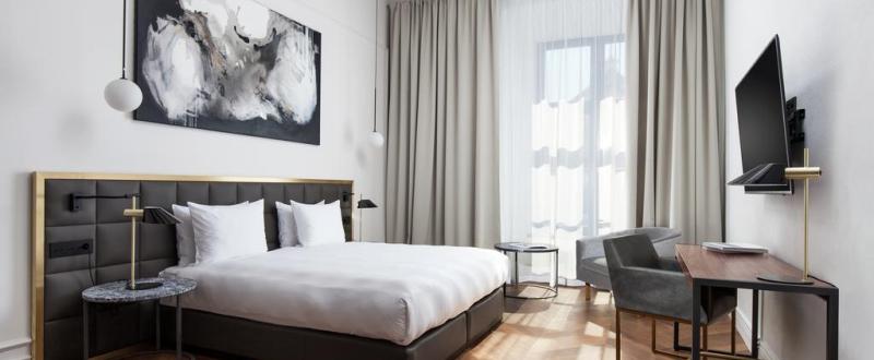 Prabangus viešbutis Vilniuje PACAI